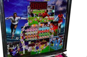 2017 New Arcade Pinball Machine (ZJ-PB01) pictures & photos