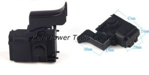 Power Tool Spare Part (switch for Bosch 2-20 use) pictures & photos