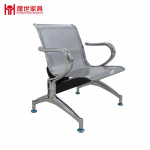 Good Comfort Top Quality Metal Waiting Chair-China Manufacture of Airport Chair pictures & photos