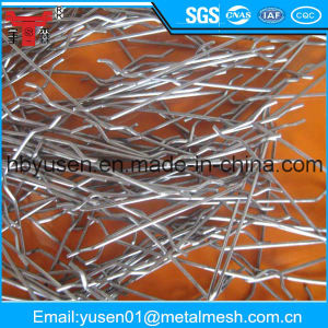 Low Carbon Hooked Ends Steel Fiber pictures & photos