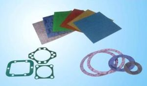 Oil Resistance Non-Asbestos Gaskets Sheet W8150 pictures & photos