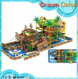 Kids Soft Play Center, Professional Indoor Playground pictures & photos