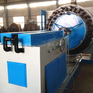 Horizontal Steel Wire Braiding Machine for Metal Hose/Rubber Hose pictures & photos