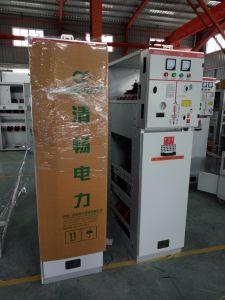 Medium Voltage Hxgn15 Ring Main Unit pictures & photos