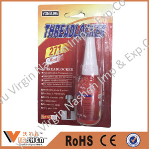 Anaerobic adhesive pipe thread locker screw thread sealant 10G pictures & photos