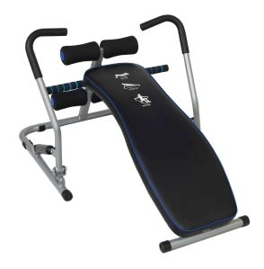 New Design Sit-up Bench with Rower Machine Function Sit up Bench pictures & photos