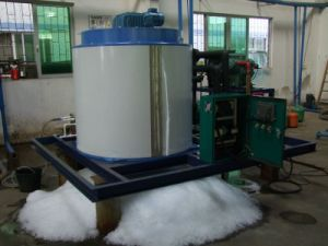 Flake Ice Machine with Ce Approval pictures & photos