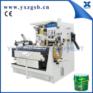Automatic Welder Welding Machine of Cone Pail Tin Can pictures & photos