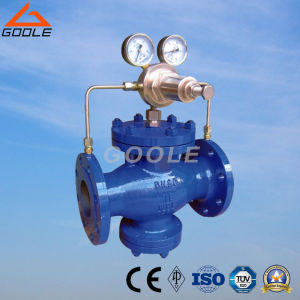 Air Pressure Reducing Valve (GAYK43F/H) pictures & photos