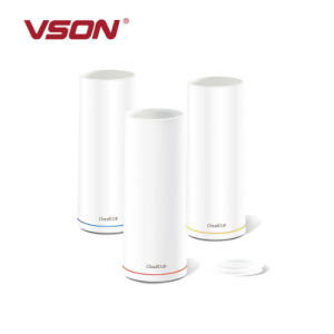 Best Selling Vson Cloudcup Double Wall Smart Cup pictures & photos