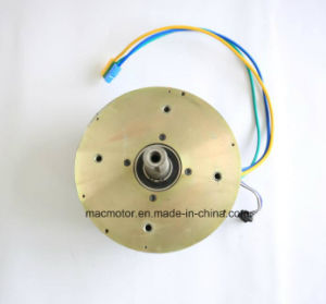 Light Electric Lawn Mower Motor (M12980-1) pictures & photos