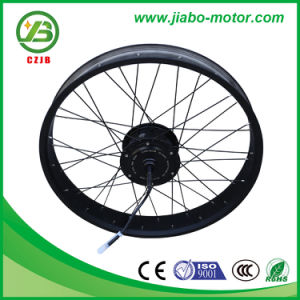 Jb-104c2 Rear Wheel Electric Snow Bike Motor Kit 1000W pictures & photos