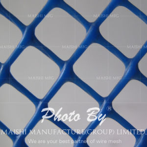 HDPE Extruded Net Agricultural Net Plastic Wire Mesh pictures & photos