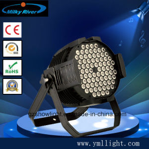 Indoor 8channel 54PCS 3W LED PAR Lighting Stage PAR Light pictures & photos