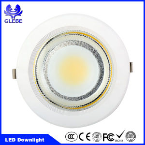 Dimmable 4inch 6W ETL LED Downlight with IC Rated Junction Box pictures & photos