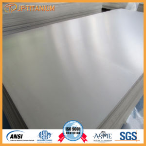 Gr2 Titanium Plate, High Quality Titanium Sheet, Gr2 Pure Titanium Plate pictures & photos