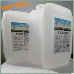 Supply Adblue/Def Urea N46 Fluid for Truck pictures & photos