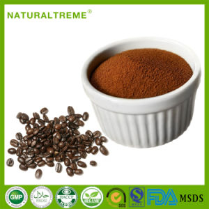 Free Sample Health Food Bulk Instant Coffee Powder pictures & photos