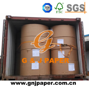 115GSM 81*116cm 72*102cm Gloss C2s Art Paper for Sale pictures & photos