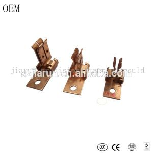 Production Sheet Metal Parts of High Speed Stamping Die pictures & photos