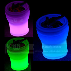 Cheap Wine Ice Bucket Bar LED Ice Bucket pictures & photos