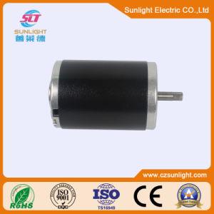DC Motor 24-220V Brush Motor for Household Appliance pictures & photos