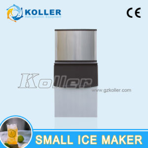 200kg Daily Capacity Cube Ice Maker pictures & photos