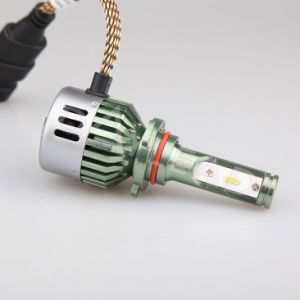 All in One Design Portable High Power V8 LED Headlamp pictures & photos