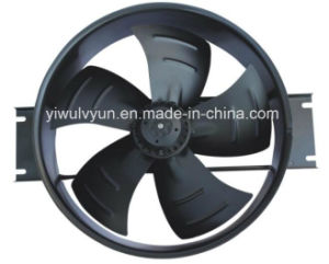 Axial Fan Motor 400zy pictures & photos