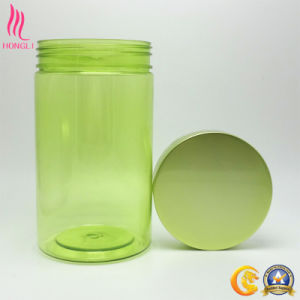 Pet Plastic Colourful Pharmaceutical Bottle for Sale pictures & photos