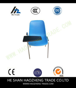 Hzpc268 Plastic Stackable Office Study Chair pictures & photos