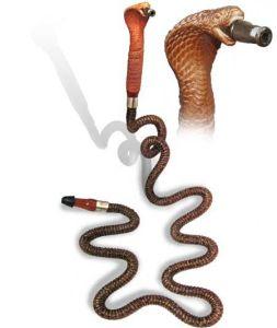 Cobra Shisha Tubes Hookah Tube for Glass Shisha Bottle pictures & photos