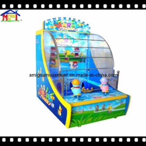 Coin Operated Family Fun Game Redemption Machine for Sale pictures & photos