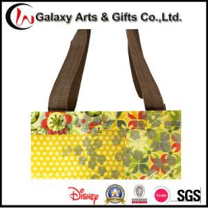 Colorful Printing Non Woven Polypropylene Laminated Grocery Reusable Shopping Bag pictures & photos