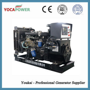 50kw Water Cooled Diesel Engine 4-Stroke Power Generator Set pictures & photos