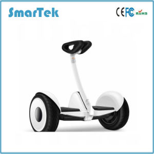 Smartek 10 Inch Electric Balance Scooter Electric Mobility Scooter Stepper Scooter Hoverboard Wholesaler for Factory Direct S-018 pictures & photos