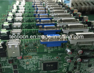 Electronic Designing and Manufacturing PCBA pictures & photos