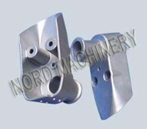 Investment Casting electric Car Parts pictures & photos