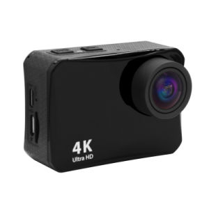 16MP 4k 60m Waterproof WiFi Action Camera pictures & photos