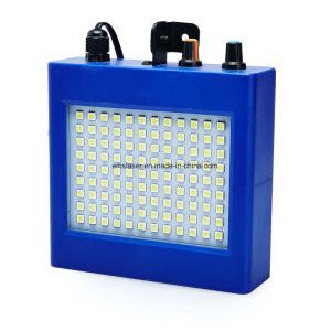 108PCS LED Room Strobe Light LED 5050 White Flash Mini Stage Light KTV Lighting pictures & photos