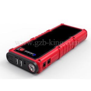 18000mAh Slim Multifunctional Car Jump Starter pictures & photos