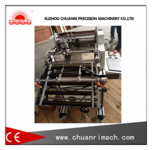 High Precision Computer Control Sheet Cutter with Man-Machine Interface Control System pictures & photos