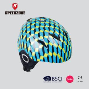 Light Weight Adult Unisex Ski & Snow Sport Helmet pictures & photos