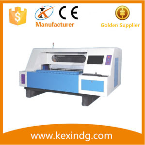 PCB Equipments 24000rpm Spinde Rotate Speed CNC V-Cut Machine pictures & photos