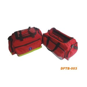 First Aid Emergency Medical Trauma Bag Backpack Bag pictures & photos