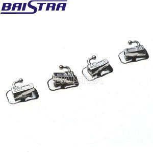 Orthodontics 1st Bondable Non-Convertible Roth Buccal Tube Set pictures & photos