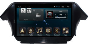 New Ui Android System Car GPS for Odyssey 2009-2014 for Car Navigatiom