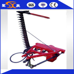 2017 Hot Sale Reciprocating Mower/Power Tiller/Farm Tractor/ Rotary Cultivator pictures & photos