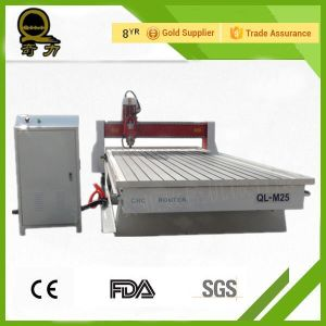 Rotary CNC Router Ql-1200 with High Quality pictures & photos