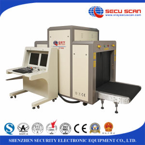 X Ray Baggage Scanner, X Ray Screening System, X Ray Inspection System pictures & photos